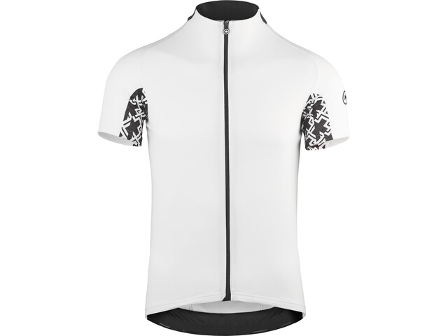 assos Mille GT SS Jersey Herre holy white
